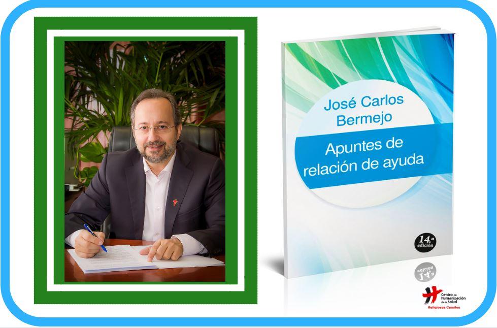 Un viejo libro de José Carlos Bermejo