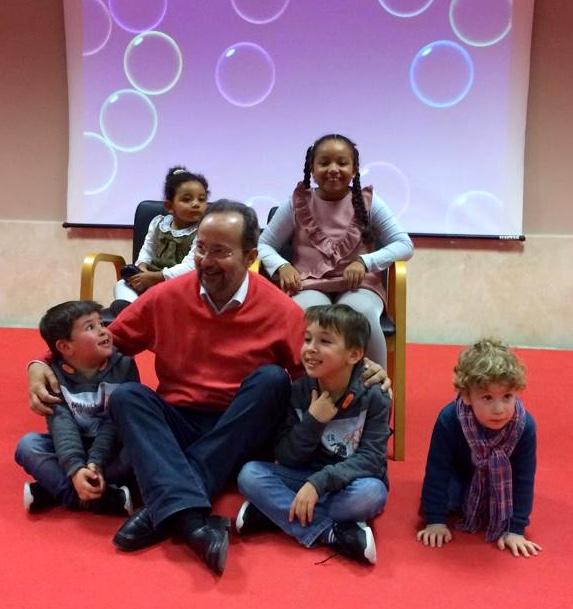 Niños y humanización