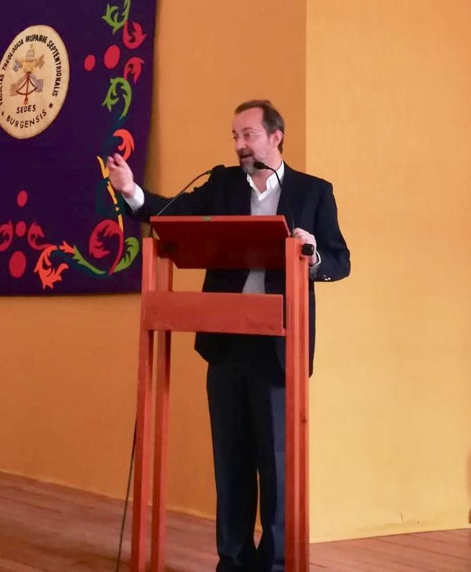 Jose Carlos en Burgos