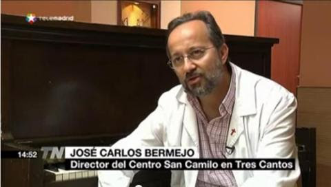 Jose Carlos Bermejo
