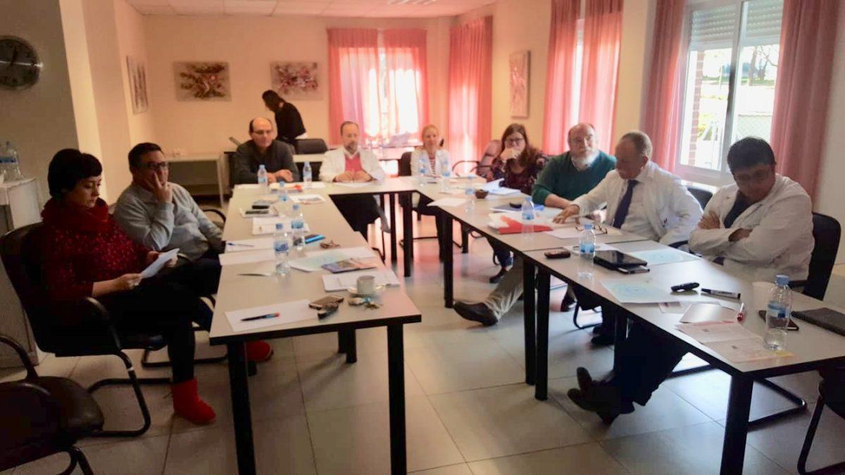 La Junta de Dirección San Camilo prepara plan estratégico