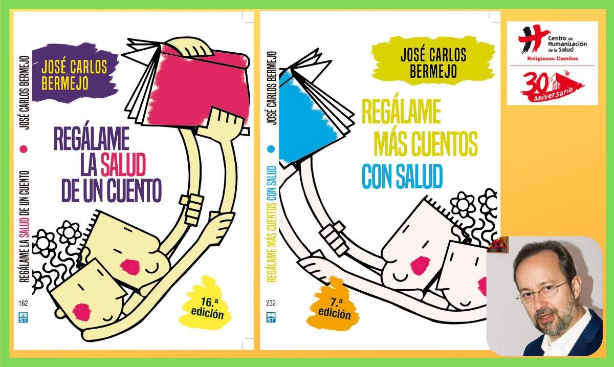 Leer cuentos de José Carlos Bermejo