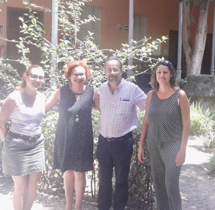 Máster en counselling. Universidad Católica de Valencia