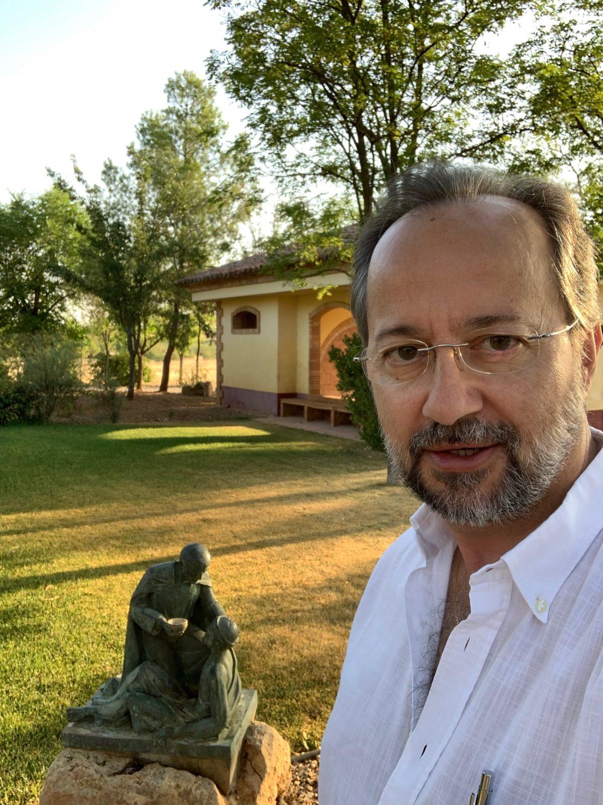 Balneario Cervantes y San Camilo