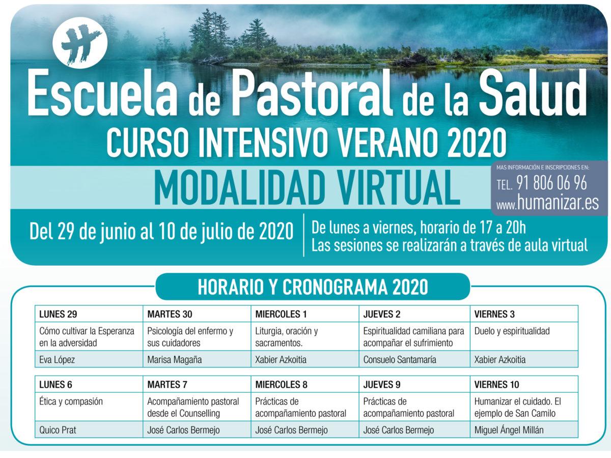 Nueva Escuela de Pastoral de la Salud
