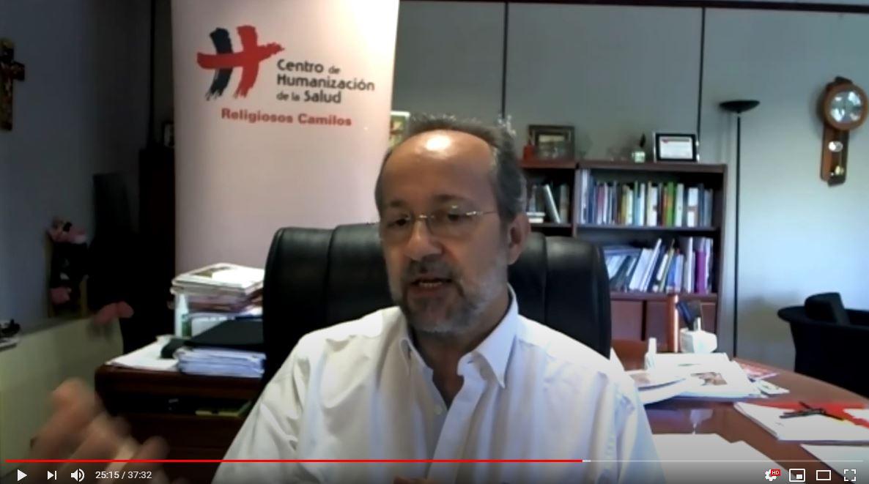 José Carlos Bermejo en Religión Digital