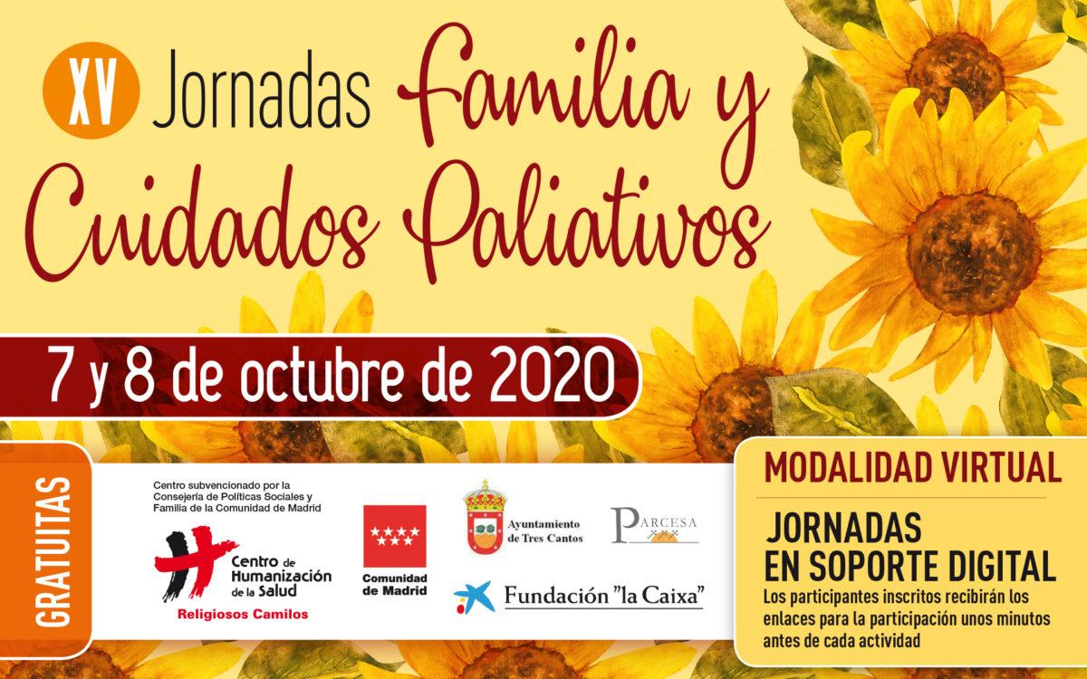 Octubre: mes de paliativos