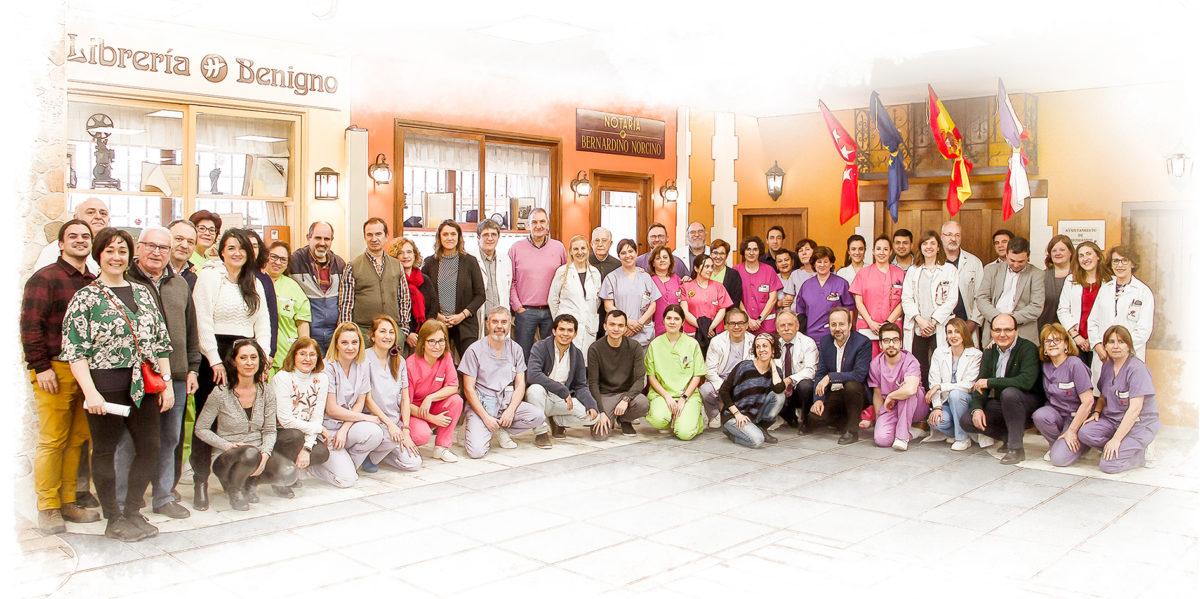 Equipo San Camilo