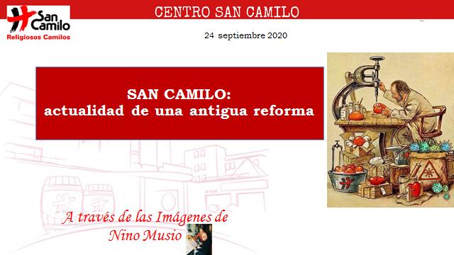 Hogar San Camilo para VIH