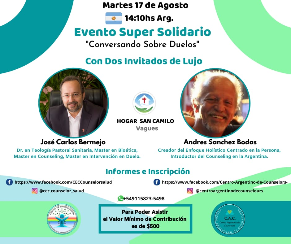 Entrevista a Bermejo de Andrés Sánchez Bodas