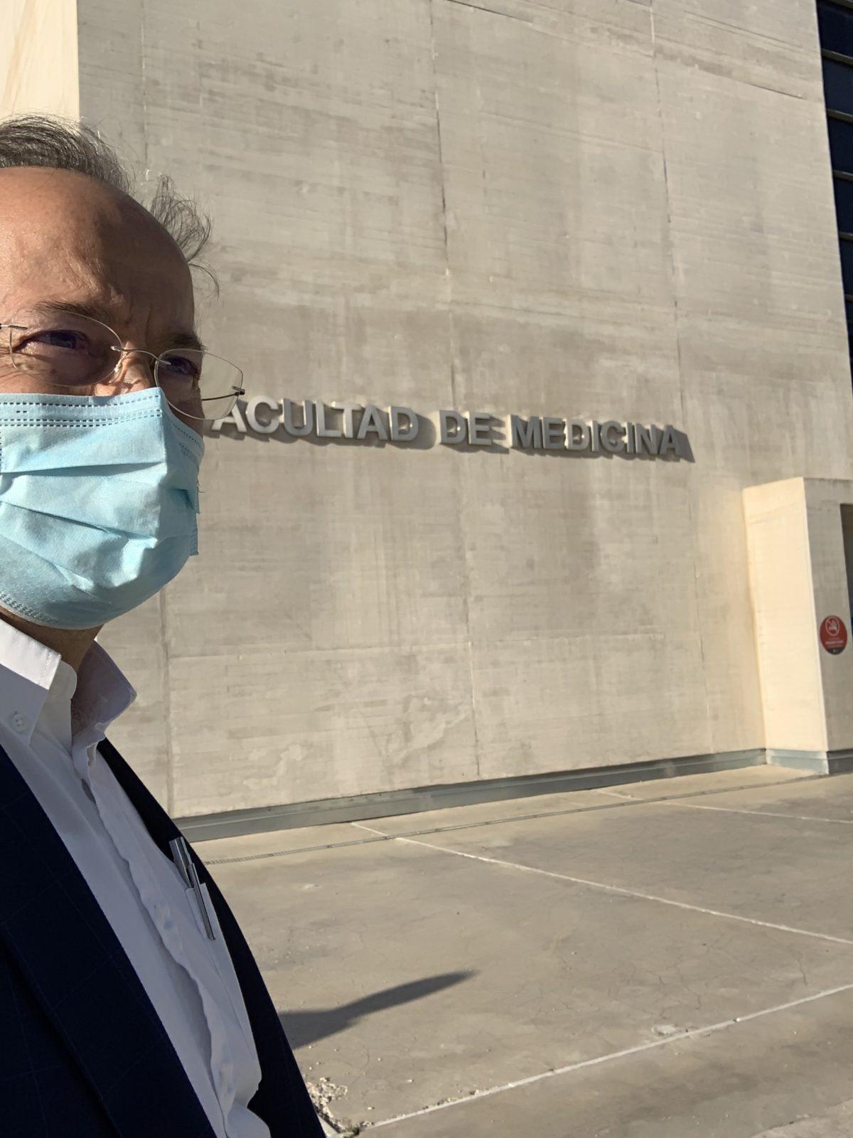 Enfermería de San Pablo CEU